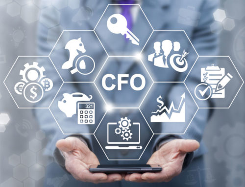Outsourced Part-Time CFO Services May Be a Smart Choice