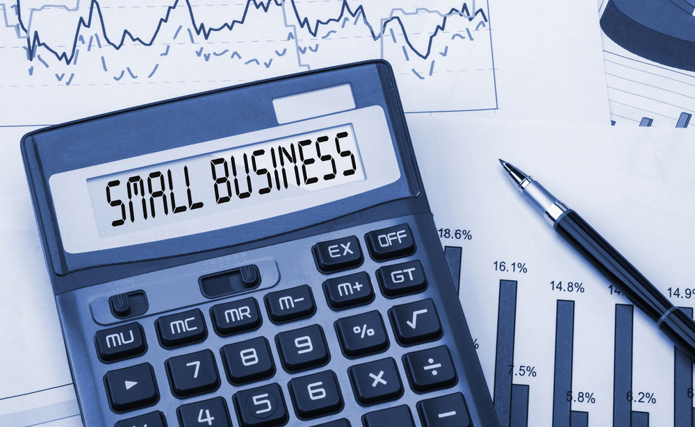 Top Tips for Small Business Accounting & Bookkeeping
