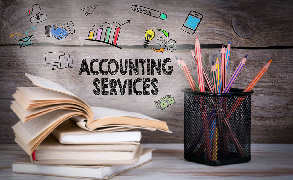 Benefits of Small Business Accounting Services