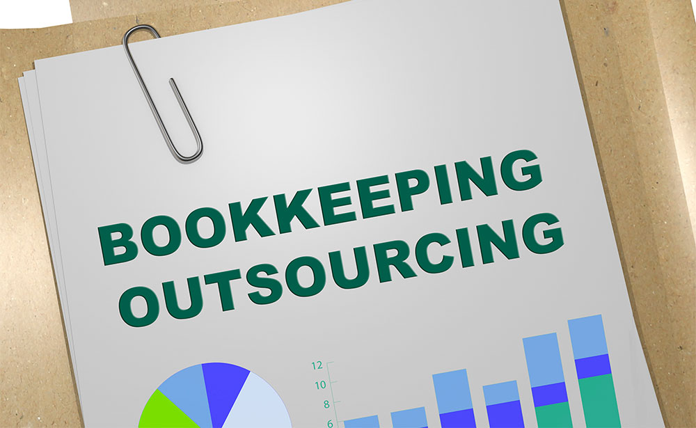 The Benefits of Outsourced Bookkeeping Services